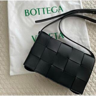Bottega Veneta - ボッテガ カセット ショルダーバッグ