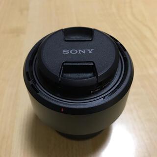 SONY - SONY 単焦点 50mm  フルサイズ