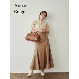 Noble - エコレザーマーメイドスカート