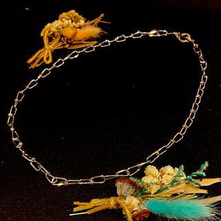 ジョンローレンスサリバン(JOHN LAWRENCE SULLIVAN)のチェーンネックレス chain necklace(ネックレス)
