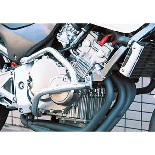 ホンダ - HORNETホーネット250 ホンダ用 エンジン ガード スラッシュ ガード