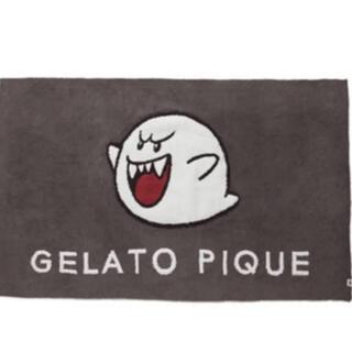 gelato pique - テレサ ブランケット ジェラートピケ