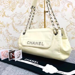 CHANEL - ✴︎美品 CHANEL シャネル ヴィンテージ チェーンバッグ ショルダーバッグ