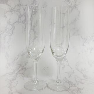 ヨンドシー(4℃)の4℃  シャンパングラス セット(グラス/カップ)