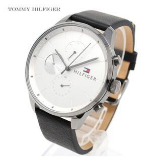 トミーヒルフィガー(TOMMY HILFIGER)の【新品未使用】TOMMY HILFIGER メンズ腕時計(腕時計(アナログ))