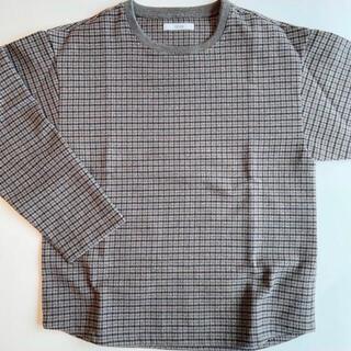 ジャーナルスタンダード(JOURNAL STANDARD)のJOURNAL STANDARD relume(Tシャツ/カットソー(七分/長袖))