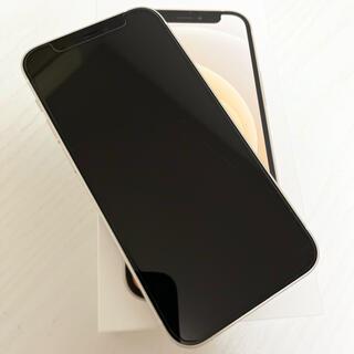 Apple - iPhone12 mini 256GB ホワイト SIMフリー