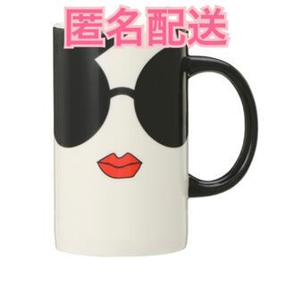Starbucks Coffee - スタバ マグalice + oliviaステイシーフェイス355ml マグカップ