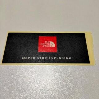 ザノースフェイス(THE NORTH FACE)のThe North Face/ザ・ノース・フェイス ステッカー(Tシャツ/カットソー(半袖/袖なし))