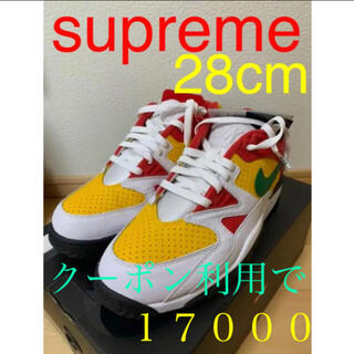 Supreme - 新作 シュプリーム Nike® Cross Trainer Low  スニーカー
