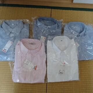 UNIQLO - UNIQLO Yシャツ 5枚