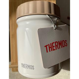 THERMOS - 【新品】THERMOS真空断熱スープジャー300ml