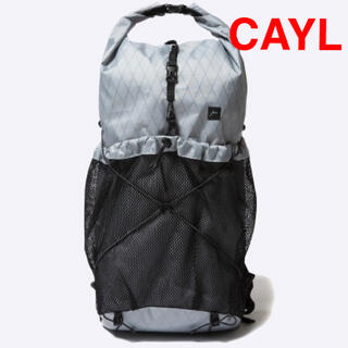 THE NORTH FACE - CAYL バックパック カイル