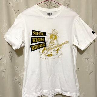 UNIQLO - ブルックTシャツ(ワンピース)*メンズMサイズ