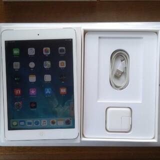 アイパッド(iPad)のiPadmini2 32GB wifi+Cellular(タブレット)