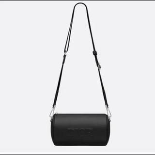 Christian Dior - 美品 Dior ローラー ROLLER  ショルダーバッグ メッセンジャーバック