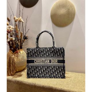 Dior - Dior クリスチャンディオール トートバッグ