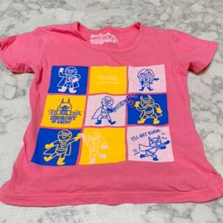 rough - キッズTシャツ rough100