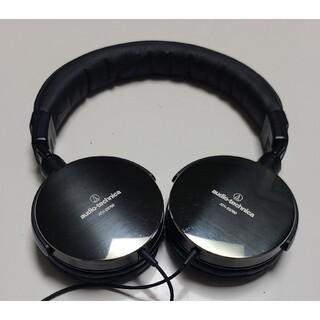 audio-technica - オーディオテクニカ ヘッドフォン  EARSUIT ATH-ES700