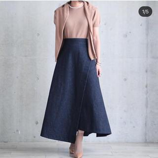 Drawer - SHETOKYO デニムスカート
