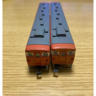 鉄道模型(鉄道模型)