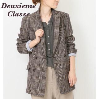DEUXIEME CLASSE - 新品Deuxieme Classe OFFICINE GENERALEジャケット