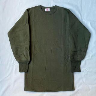 Maison Martin Margiela - 80s 初期型 Deadstock フランス軍 スウェットシャツ(HOMME)