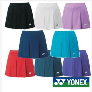 ヨネックス(YONEX)のYONEX ウィメンズショートパンツ(バドミントン)