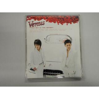 Venus/タッキー&翼CD中古