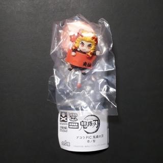 鬼滅の刃 デコラ PIC ガチャガチャ 煉獄 杏寿郎