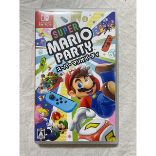 Nintendo Switch - スーパーマリオパーティー