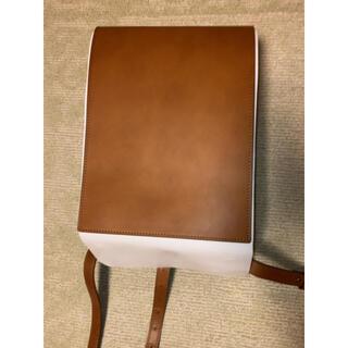 土屋鞄製造所 - 土屋鞄 大人ランドセル 001 ブラウン
