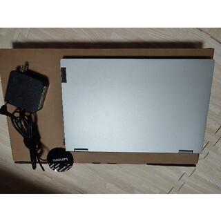 Lenovo - Lenovo IdeaPad Flex 550 - プラチナグレー
