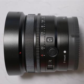 SONY - SONY FE 24mm F2.8G SEL24F28G