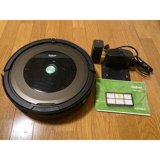 iRobot - 【値下げ中】iRobot Roomba  ルンバ890