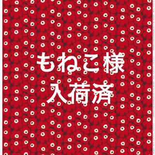 マリメッコ(marimekko)の【お取り寄せ】Mini Unikkoファブリック 1m(生地/糸)
