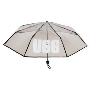 UGG - 新品未使用 UGG ノベルティ UGG 折りたたみビニール傘 UGG アグ