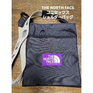 THE NORTH FACE - THE NORTH FACE ユニセックス ショルダーバッグ