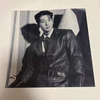 SEVENTEEN - ウォヌ レイヤードカード Attacca SEVENTEEN