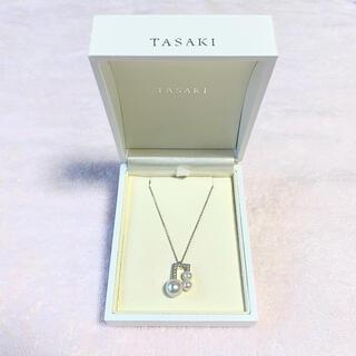 TASAKI - TASAKI ネックレス 田崎真珠 ネックレス TASAKI 指輪 あこや真珠