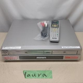 SONY - VHS・DVDレコーダー SONY スゴ録 RDR-VH80 ビデオデッキ