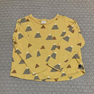 フタフタ(futafuta)のfutafuta/バースデイ/ロンT/100(Tシャツ/カットソー)