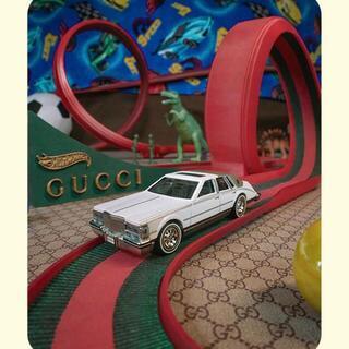 Gucci - Gucci × ホットウィール キャデラック グッチ ミニカー