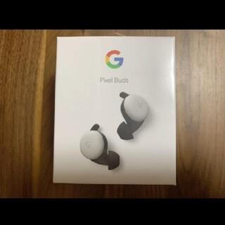 【新品未開封】Google Pixel Buds