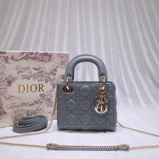 Dior - ディオール カナージュ ラムスキン