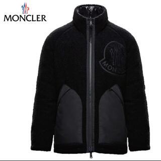 MONCLER - 美品 モンクレール CHALON リバーシブル フリース 1 フラグメント