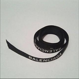 Balenciaga - BALENCIAGA   正規品   リボン