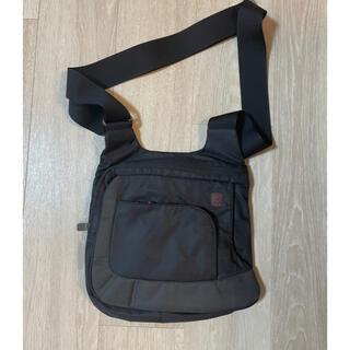 トゥミ(TUMI)のTUMI バッグ トゥミ ショルダーバッグ T-TECH 斜め掛け ブラック(ショルダーバッグ)