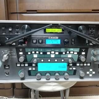 Kemper Profiling Amplifier セット