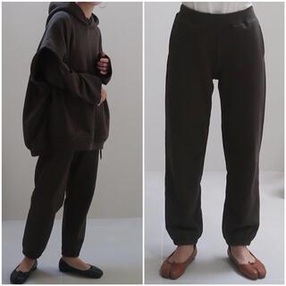 argue DRY COTTON PLANE SWEAT PANTS パンツ